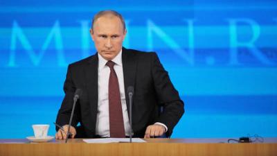 Путин приравнял автопробеги …