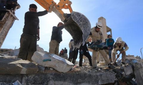 Постпред САР при ООН назвал организацию «Врачи без границ» «филиалом французской разведки