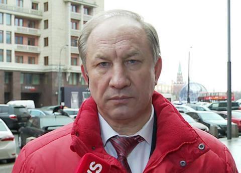 Депутаты Госдумы проснулись и просят арестовать российские активы Порошенко