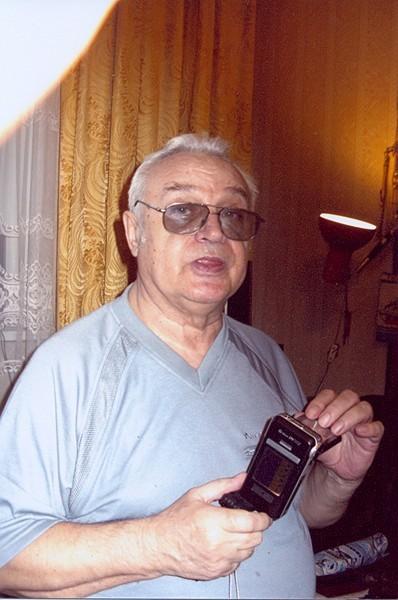 Борис Щербаков (личноефото)