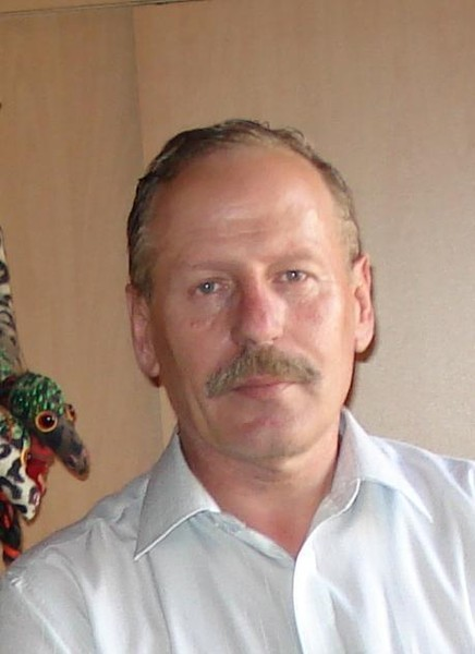 Сергей Матусович