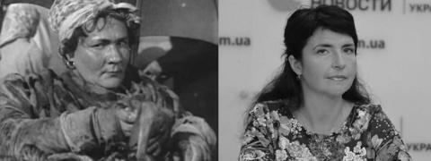 Мадам Стороженко-Соколовская