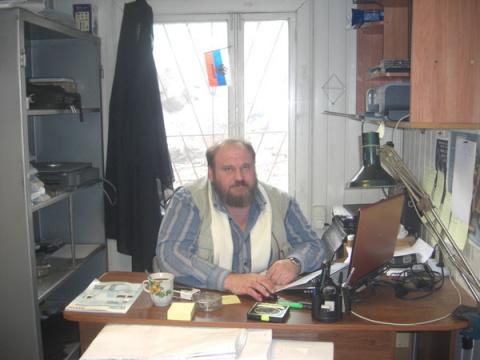 Дмитрий Микулич