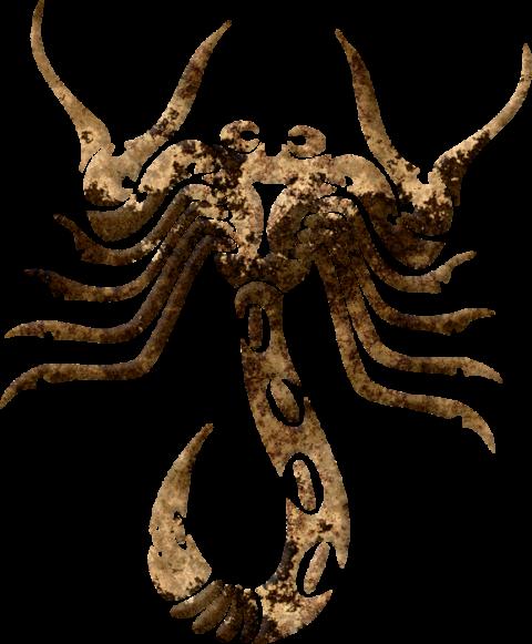 Изображение скорпиона картинки 9