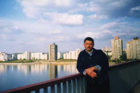 Владимир Дехтяренко