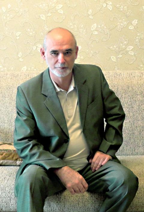 Сергей Сойгоров