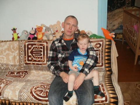 Дмитрий Обласов (личноефото)