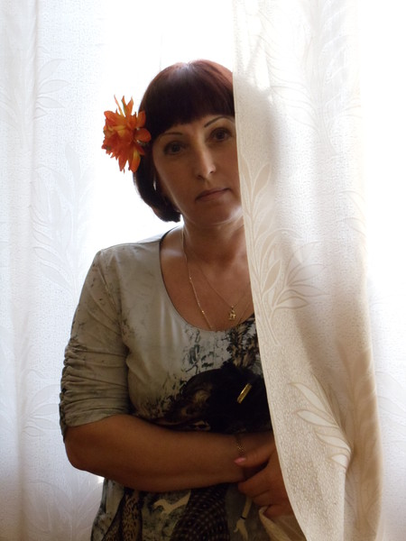 Фото ирина бабушкина