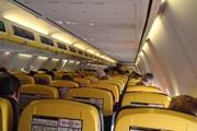 Ryanair увеличила сбор за выбор места