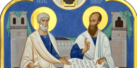 Традиции и правила Петрова поста