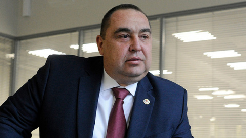 Глава ЛНР исключил возвращен…