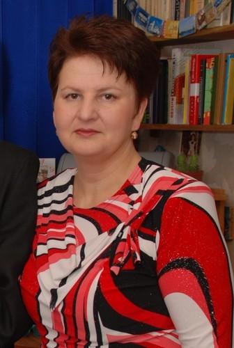 Тамара Ельникова