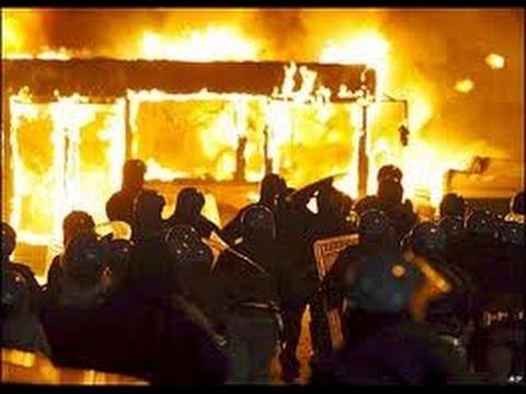 США как источник горя - сценарий Майдана в Венесуэле?