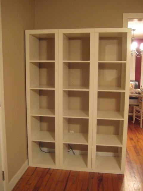 Семья умельцев доказала, что мебель из ИКЕА может быть не только дешевой, но и невероятно красивой!