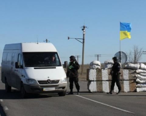 Украина создала вербовочные …