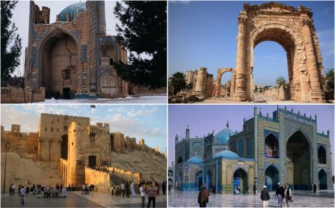 15 самых древних, но до сих пор существующих городов
