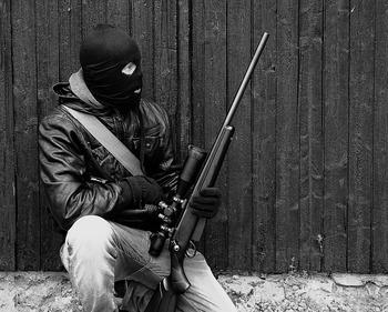 """Ветеран подразделения """"Альфа…"""