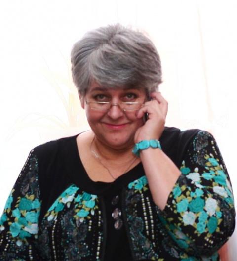 Тамара Козлова