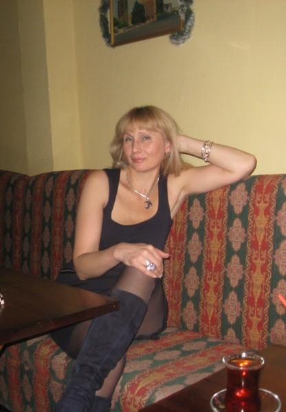 Ольга Стецурина