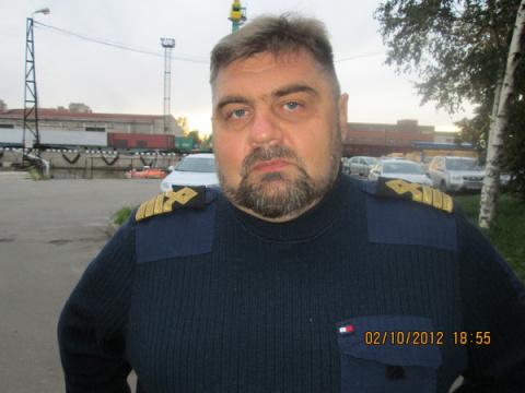 Алексей Довгаль (личноефото)