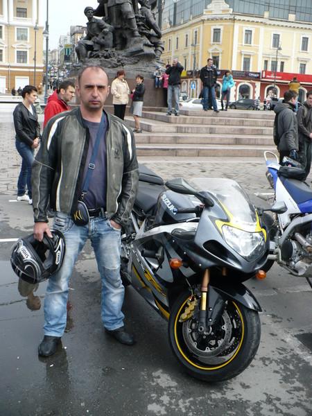 Алексей Кухарец