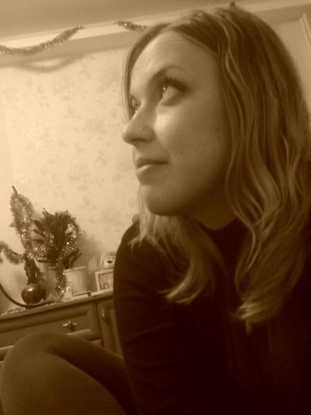 Елена Воронина