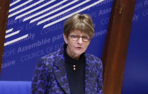 ПАСЕ потребовало освободить Гончаренко, МВД ответило - Есть!!!