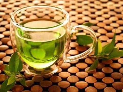 Как заваривать зеленый кофе …