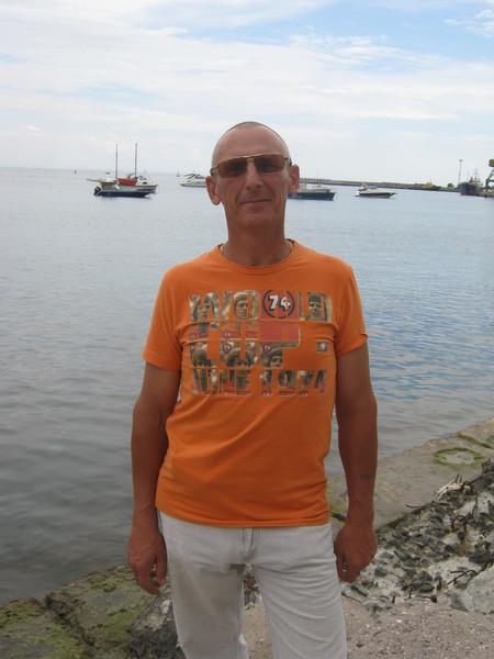 Сергей Кирилюк