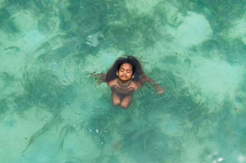 Морские цыгане Борнео: племя…