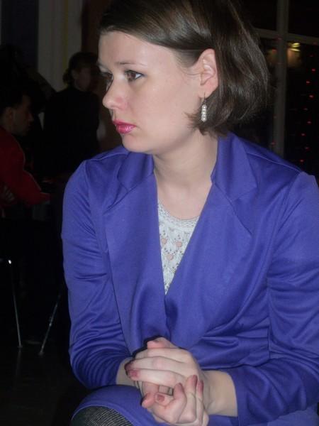 Светлана Устенко