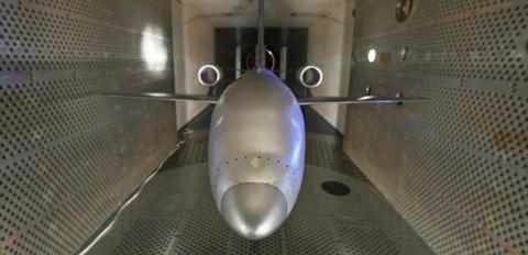 ЦАГИ разрабатывает перспективный авиалайнер, не имеющий аналогов в мире