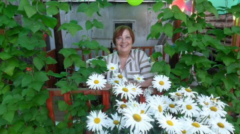 Фрида Офчинникова (личноефото)