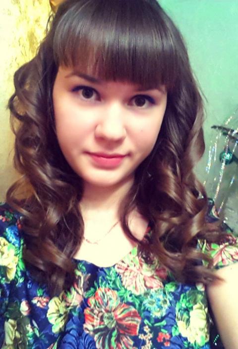 Мария Никишова