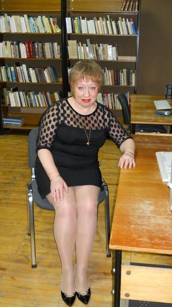Наталья Дашина