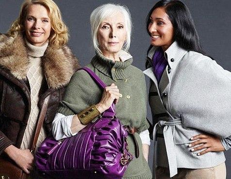 Обзор тенденций весенней моды-2017 для женщин элегантного возраста
