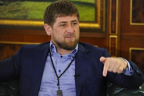 Кадыров уточнил: Я не угрожа…