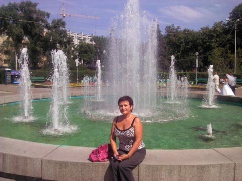 Екатерина Скрыгина (личноефото)