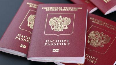 Госдума разрешила россиянам завести второй загранпаспорт