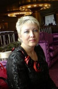 Ирма Иванова