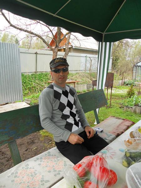 Анатолий Денисов (личноефото)