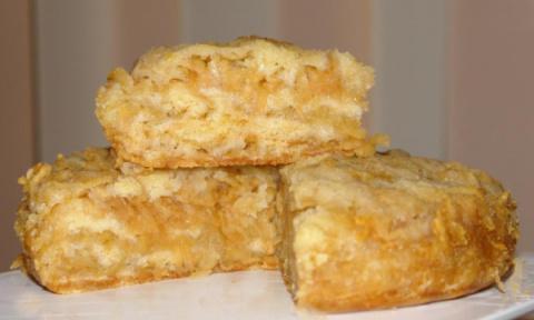 Пирог в мультиварке с яблоками. Аппетитные рецепты и особенности приготовления