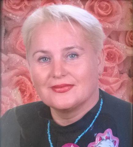 Томара Самуйленкова