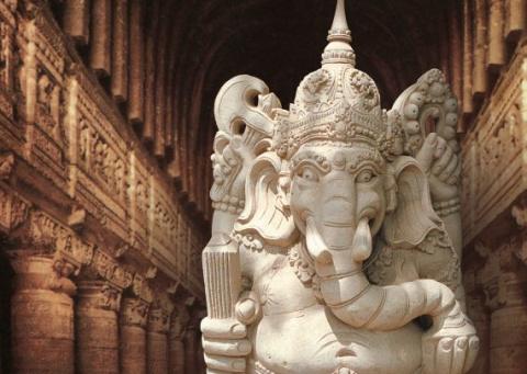 Куда исчезают цивилизации? Тайны высокого разума