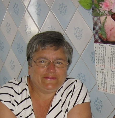 Лида Степанова