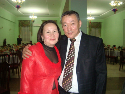 Kairat Mukanov