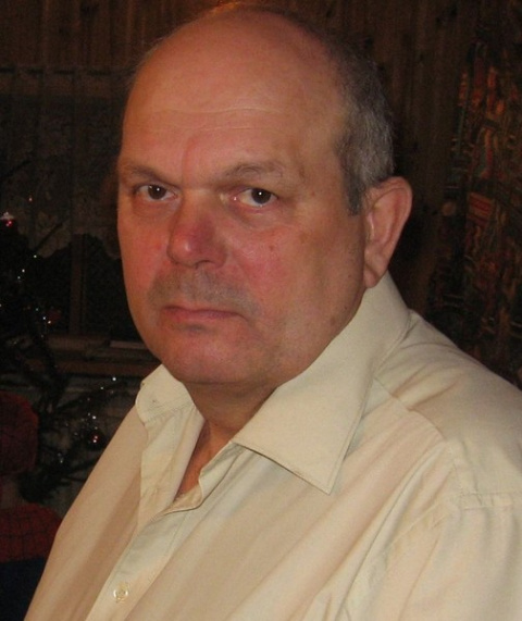 Владимир Мележик