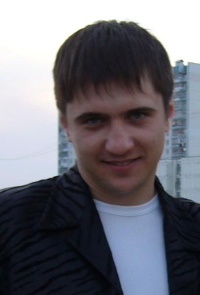 Геннадий Анатольев