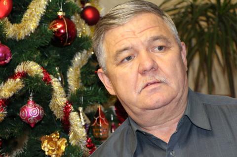 Радик Валишин