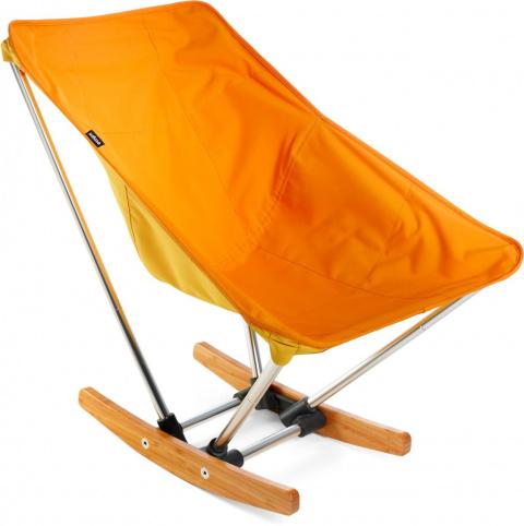 Заплечное кресло-качалка